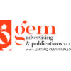 GEM ADVERTISING & PUBLICATIONS