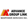ADVANCE GROUP LINK MANPOWER SERVICES INC