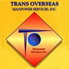 TRANS OVERSEAS MANPOWER SERVICES INC