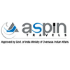 Aspin Travels pvt ltd.